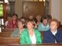 Romanje molitvene skupine 2008