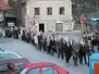 Velikonočna procesija 2005