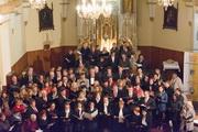 Revija pevskih zborov dekanije Laško